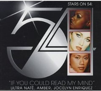 If You Could Read My Mind - Image: Stars on 54