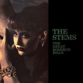 The Great Rosebud Hoax - Image: Stems rosebud hoax