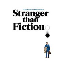 Stranger Than Fiction Original Soundtrack albu...