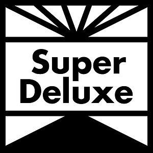 Super Deluxe - Image: Super Deluxe Logo