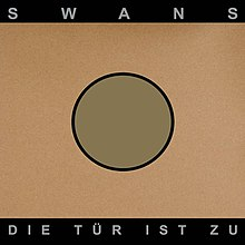Resultado de imagen de Swans - Soundtracks for the Blind/Die Tür Ist Zu