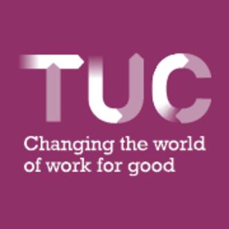 Trades Union Congress - Image: TUC Logo