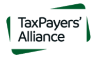 TaxPayers' Alliance - Logo of the TaxPayers' Alliance