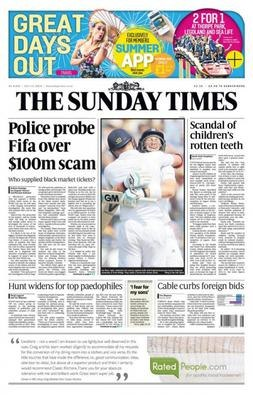 The-Sunday-Times-13-July-2014