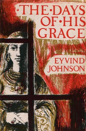 The Days of His Grace - First US edition