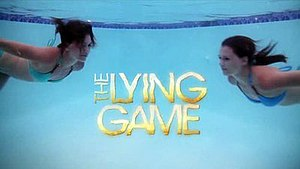 The Lying Game - Image: The Lying Game Intertitle