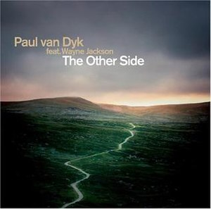 The Other Side (Paul van Dyk song) - Image: The Other Side
