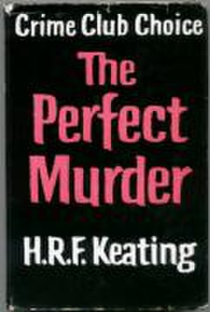 The Perfect Murder - First edition