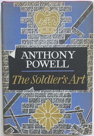 The Soldier's Art - First edition