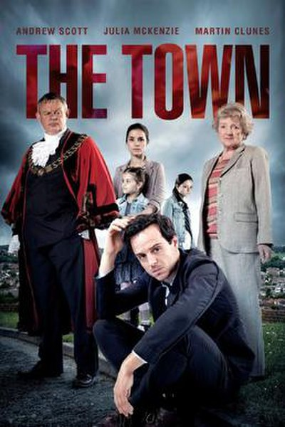 Picture of a TV show: The Town