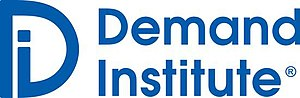 The Demand Institute - Image: The Demand Institute official logo