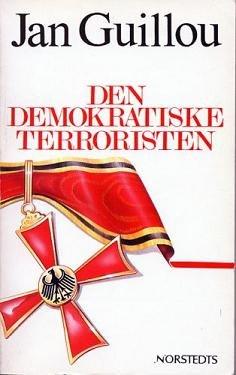 The Democratic Terrorist (novel)