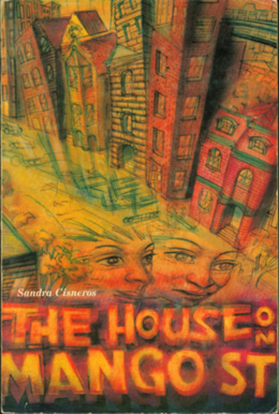 Picture of a book: The House On Mango Street