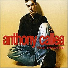 The Prayer Anthony Callea cover art.jpg