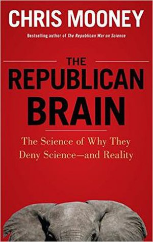 The Republican Brain - Image: The Republican Brain (book cover)