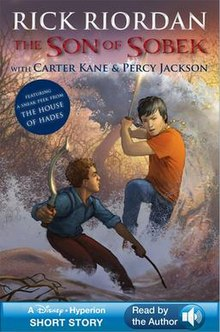 Percy Jackson And The Olympians The Demigod Files Epub