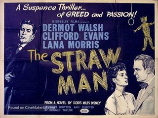 <i>The Straw Man</i> (film) 1953 film
