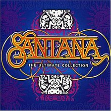 The Ultimate Collection - Santana.jpg