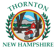 Official seal of Thornton, New Hampshire