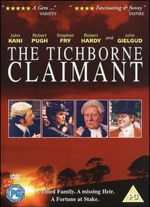 The Tichborne Claimant (film) - Image: Tichfilm