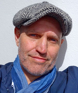 Tim Whitnall - Tim Whitnall at BFI London, March 2013.