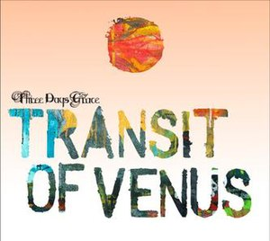 Transit of Venus (album)