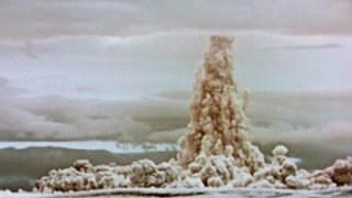 Tsar Bomba Most powerful nuclear weapon ever detonated