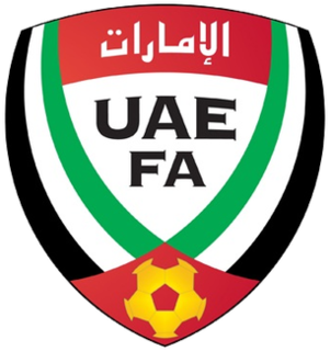 United Arab Emirates national football team national association football team