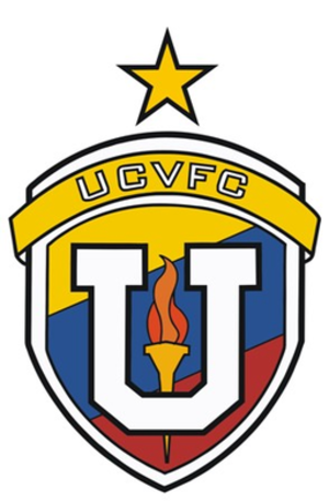 Universidad Central de Venezuela FC - Logo