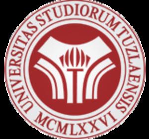 University of Tuzla - Image: University of Tuzla logo
