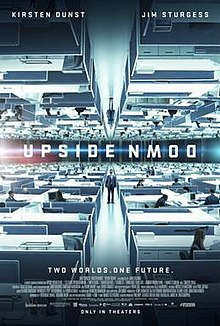 Thế Giới Ngược - Upside Down 2012 Poster