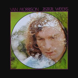 Astral Weeks - Image: Van Morrison Astral Weeks