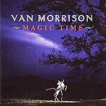 VanMorrison MagicTime album cover .jpg