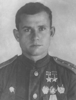 Twice Hero of the Soviet Union