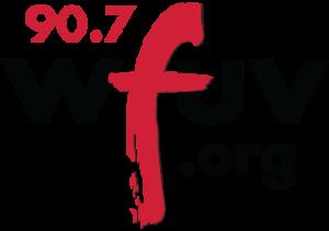 WFUV - Image: WFUV radio logo