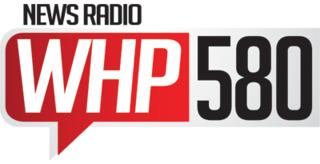 WHP (AM) Radio station in Harrisburg, Pennsylvania