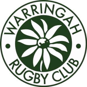 Warringah Rugby Club - Image: Warringahlogo