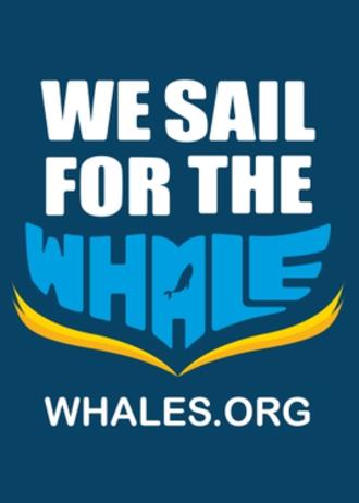 Team Russia - Image: Whale Tale Logo 01