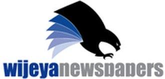 Wijeya Newspapers - Image: Wijeya Newspapers logo