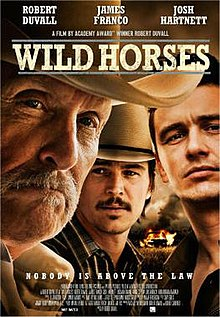 Wild Horses full movie (2015)