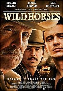 Wild Horses – Legendado