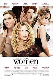 Strani film (sa prevodom) - The Women (2008)