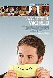 <i>Wonderful World</i> (2009 film)