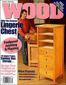 Wood Magazine Wikipedia