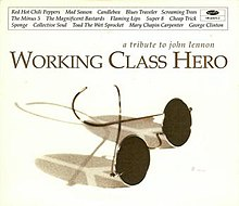 Working Class Hero- A Tribute to John Lennon cover.jpg
