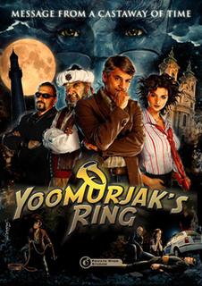 <i>Yoomurjaks Ring</i> video game
