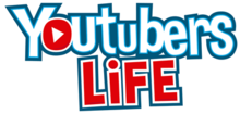 Youtubers Life logo.png