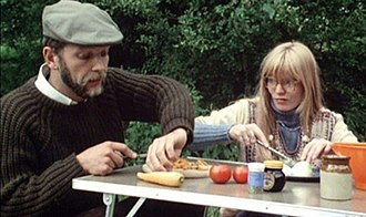 Nuts in May - Roger Sloman and Alison Steadman