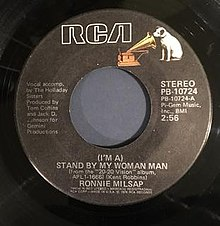 (I'm A) Stand by My Woman Man - Ronnie Milsap.jpg