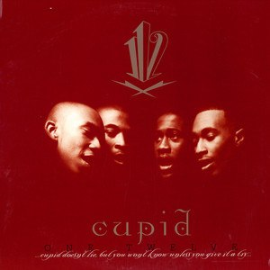 Cupid (112 song) - Image: 112 Cupid